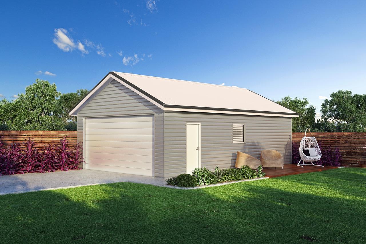 Artisan pour construire un garage en bois  à Soyaux