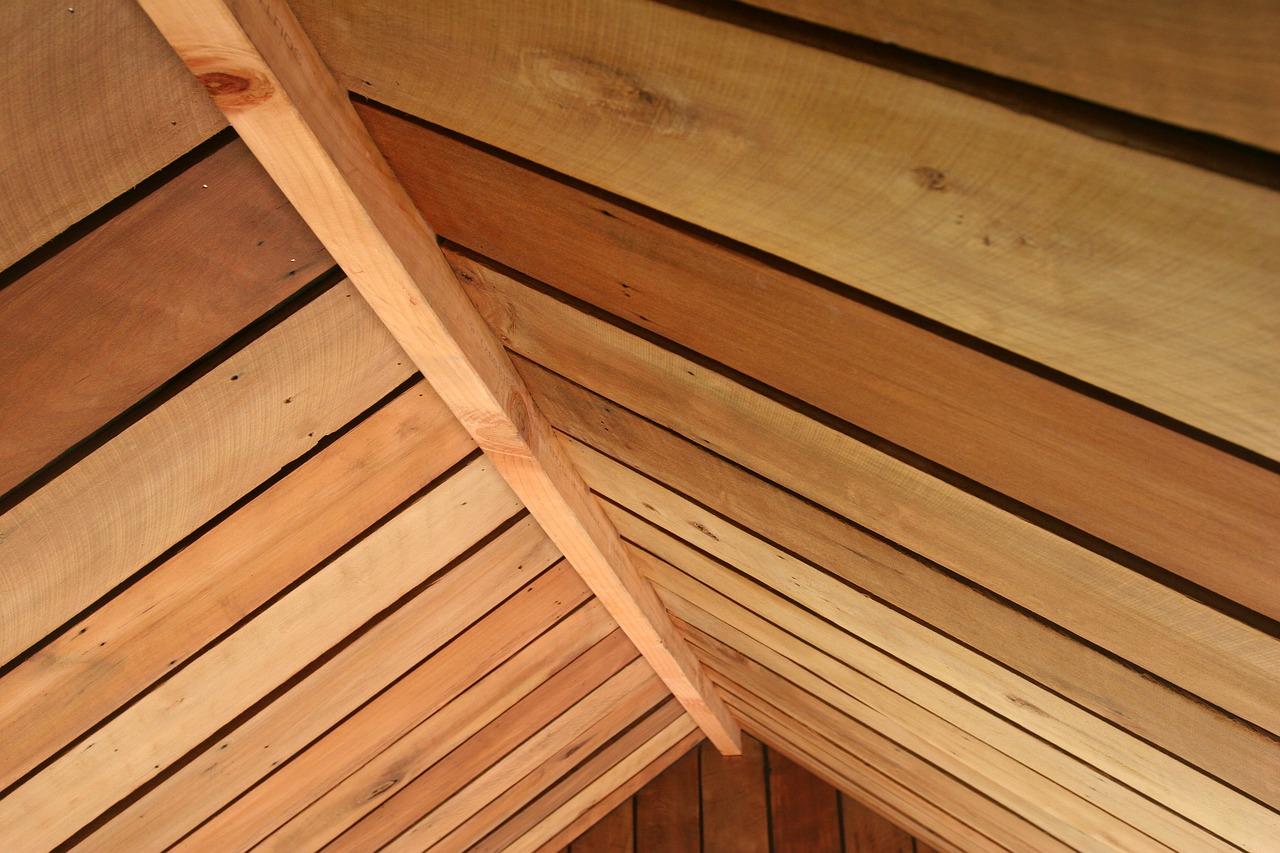 Prix de montage d'un garage en bois  à Elliant